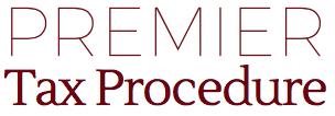 Premier Tax Procedure