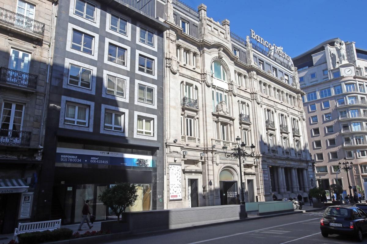 Nuestro despacho en Vigo cumple un año