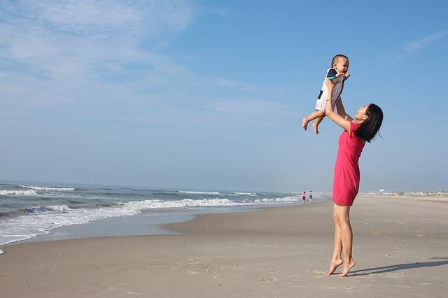 La exención de la prestación de maternidad