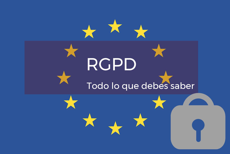 ¿Qué es Reglamento General de Protección de Datos?